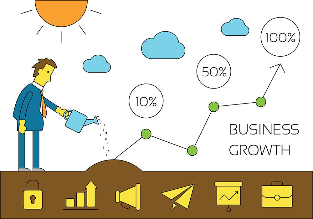 chiến lược nuôi dưỡng khách hàng tiềm năng