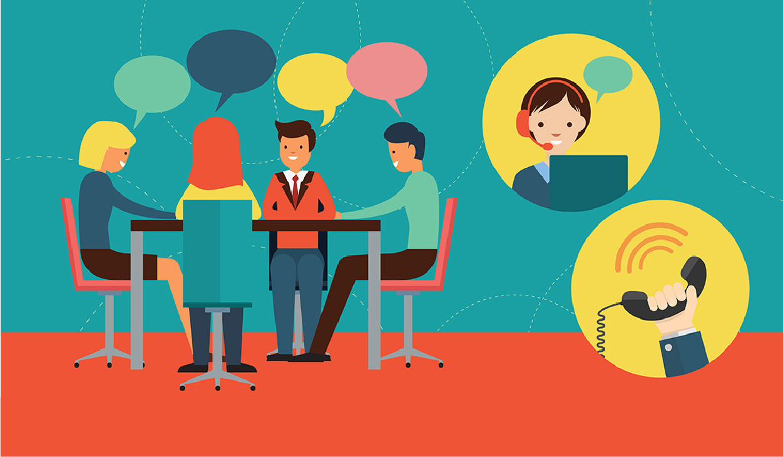 7 cách xây dựng mối quan hệ với khách hàng B2B hiệu quả