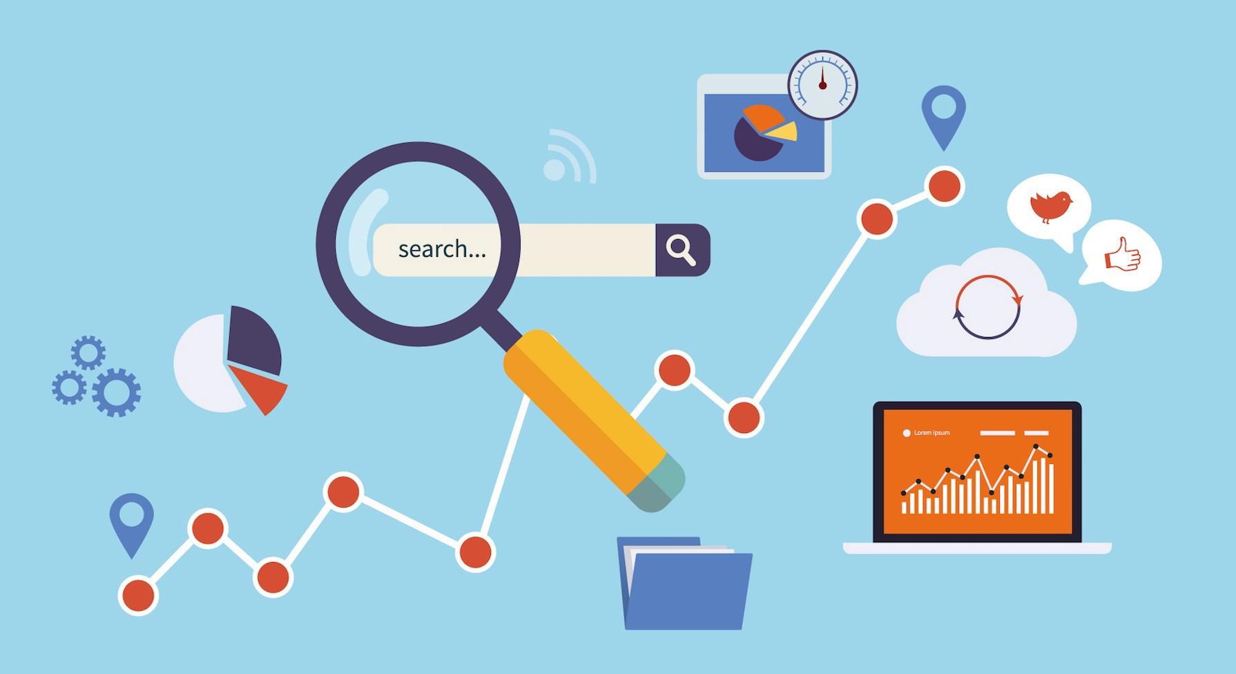 7 Thủ thuật SEO giúp tăng thứ hạng và thu hút khách hàng tiềm năng